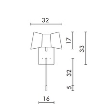 Petit couture emmanuelle legavre designheure a33pctledrn luminaire lighting design signed 13517 thumb