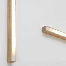 Led28 mikko karkkainen tunto led28 fix 120 oak luminaire lighting design signed 12251 thumb