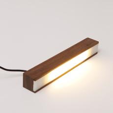 Led28 mikko karkkainen tunto led28 fix 80 oak luminaire lighting design signed 38953 thumb