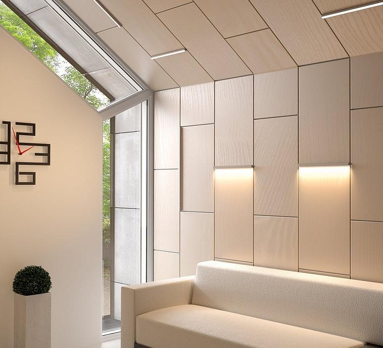 Led40 mikko karkkainen tunto led40 fix 100 ash luminaire lighting design signed 71424 product