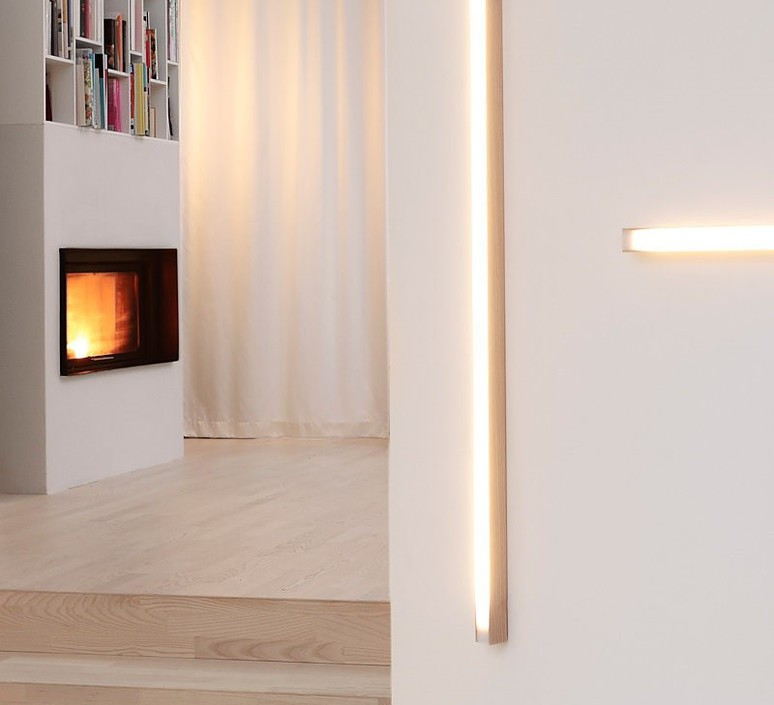 Led40 mikko karkkainen tunto led40 fix 100 ash luminaire lighting design signed 71425 product