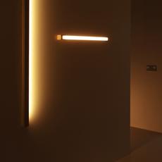 Led40 mikko karkkainen tunto led40 fix 100 walnut luminaire lighting design signed 12274 thumb