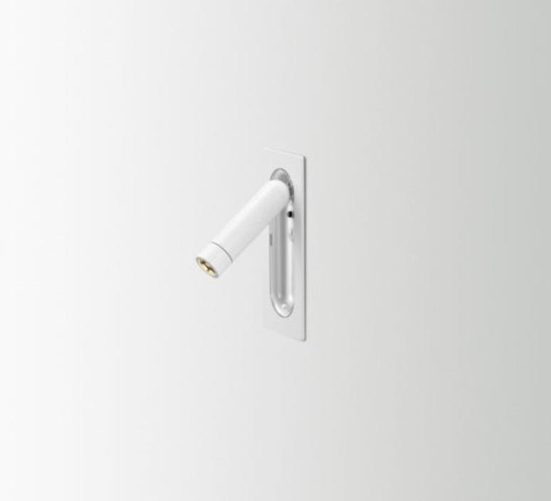 Ledtube mini daniel lopez applique murale wall light  marset a622 156  design signed nedgis 68346 product
