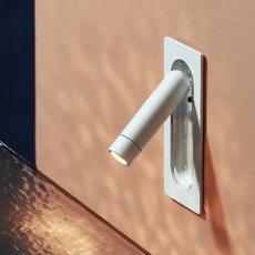 Ledtube mini daniel lopez applique murale wall light  marset a622 156  design signed nedgis 68347 thumb