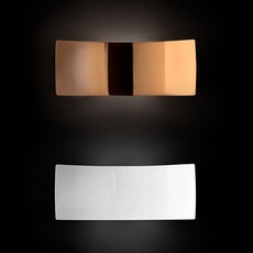 Lens francesco rata oluce 151 blanc luminaire lighting design signed 22428 thumb
