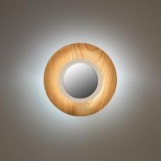 Lens circular mut design applique murale wall light  lzf lens cr a iv led dim0 10v 22  design signed nedgis 99534 thumb