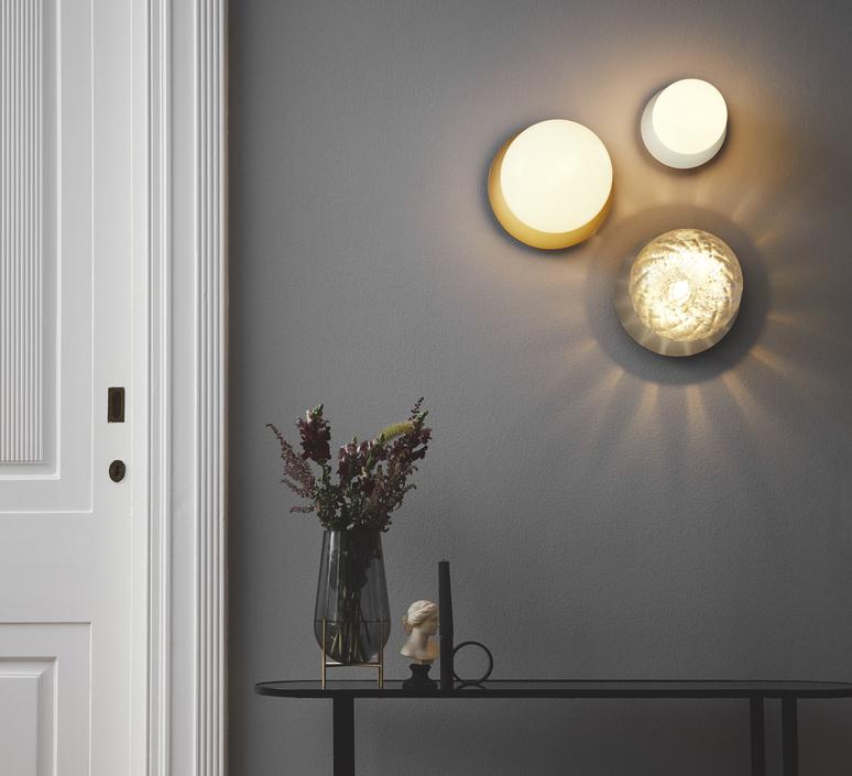 Liila 1 large sofie refer applique murale wall light  nuura 04490323  design signed nedgis 89571 product