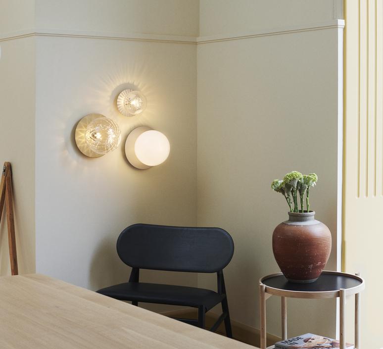 Liila 1 large sofie refer applique murale wall light  nuura 04490124  design signed nedgis 89564 product