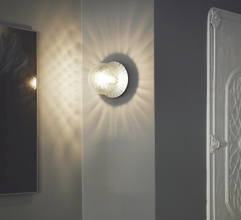 Liila 1 medium  sofie refer applique murale wall light  nuura 04480323  design signed nedgis 89543 product