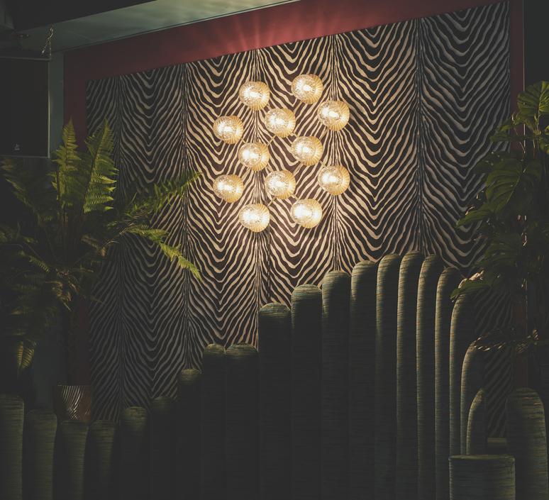Liila 12  sofie refer applique murale wall light  nuura 04120123  design signed nedgis 89584 product