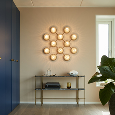 Liila 12  sofie refer applique murale wall light  nuura 04120123  design signed nedgis 89588 thumb