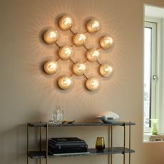 Liila 12  sofie refer applique murale wall light  nuura 04120123  design signed nedgis 89589 thumb