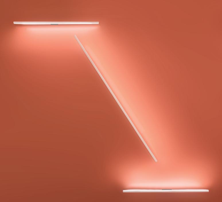 Linescapes vincenzo de cotiis applique murale wall light  nemo lighting lin lwd 32  design signed 58955 product