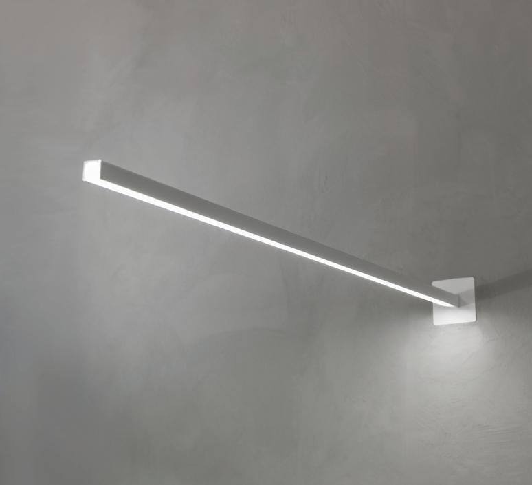 Linescapes vincenzo de cotiis applique murale wall light  nemo lighting lin lw2 34  design signed 58961 product