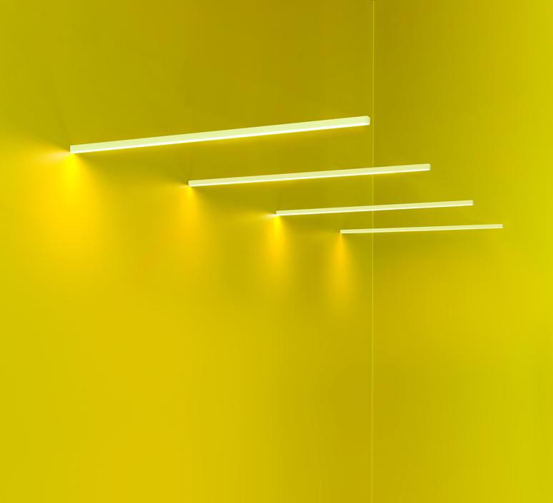 Linescapes vincenzo de cotiis applique murale wall light  nemo lighting lin lw2 34  design signed 58962 product