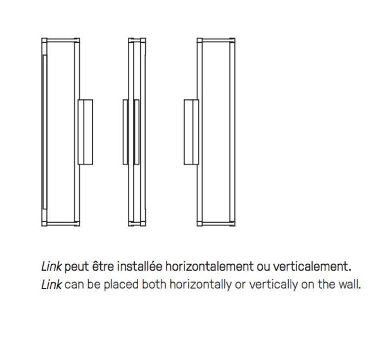 Link emilie cathelineau applique murale wall light  cvl aplink0985sb  design signed nedgis 122320 product