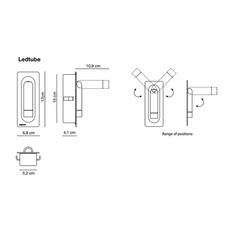 Ledtube daniel lopez marset a622 058 luminaire lighting design signed 59411 thumb