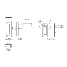 Ledtube daniel lopez marset a622 002 luminaire lighting design signed 59399 thumb