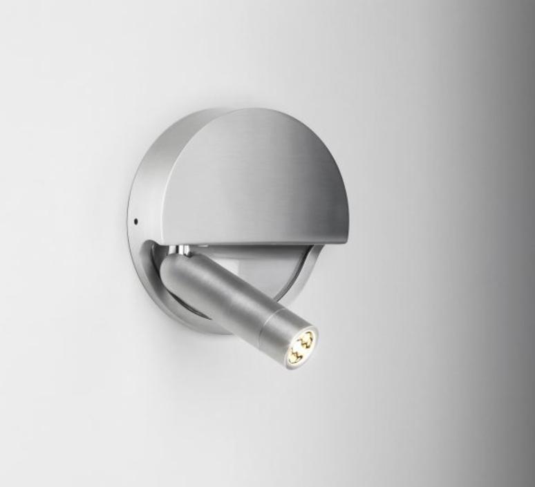 Ledtube r gauche daniel lopez marset a622 033 luminaire lighting design signed 59480 product