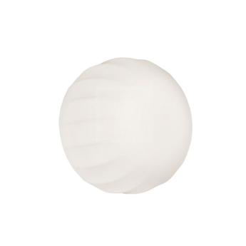 Applique murale lita blanc o18cm h15cm luceplan normal