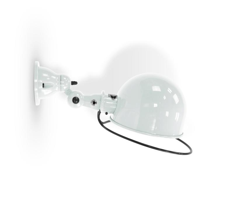 Loft d1020x jean louis domecq applique murale wall light  jielde d1020xblcp  design signed nedgis 117414 product