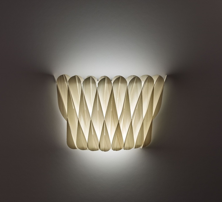 Lola ray power applique murale wall light  lzf lola a 20  design signed nedgis 116999 product