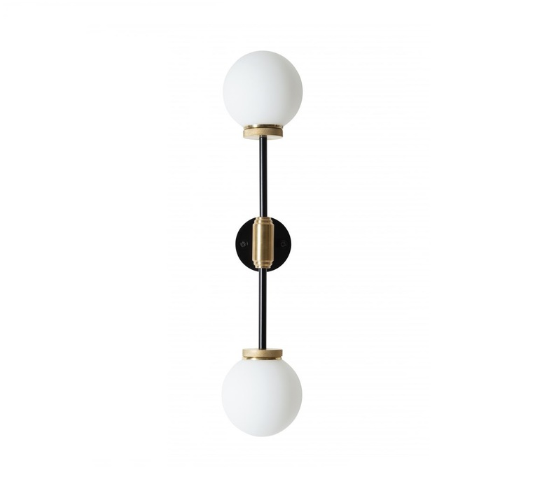 Lola daniel gallo applique murale wall light  daniel gallo lola applique  design signed nedgis 67529 product