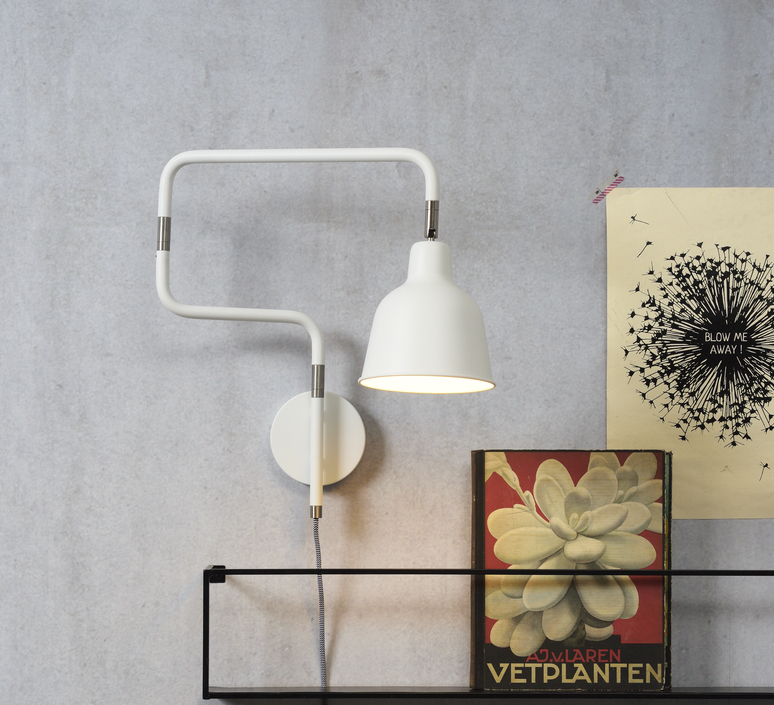 London studio it s about romi applique murale wall light  it s about romi london w b  design signed 60204 product