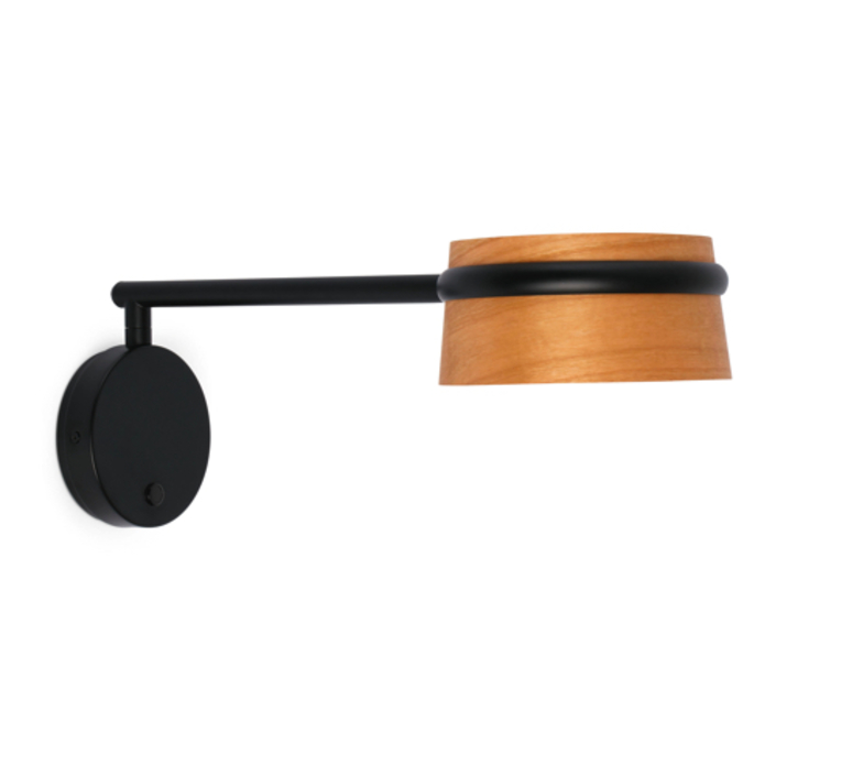 Loop estudi ribaudi applique murale wall light  faro 29566  design signed 40319 product