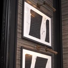 Luca l studio eichholtz applique murale wall light  eichholtz 111847  design signed nedgis 120070 thumb