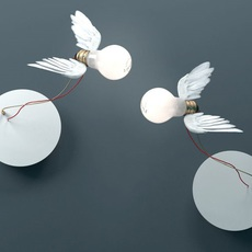 Lucellino nt ingo maurer applique murale wall light  ingo maurer 4805000  design signed nedgis 64800 thumb