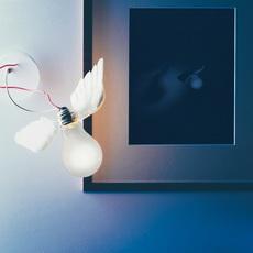 Lucellino nt ingo maurer applique murale wall light  ingo maurer 4805000  design signed nedgis 64801 thumb