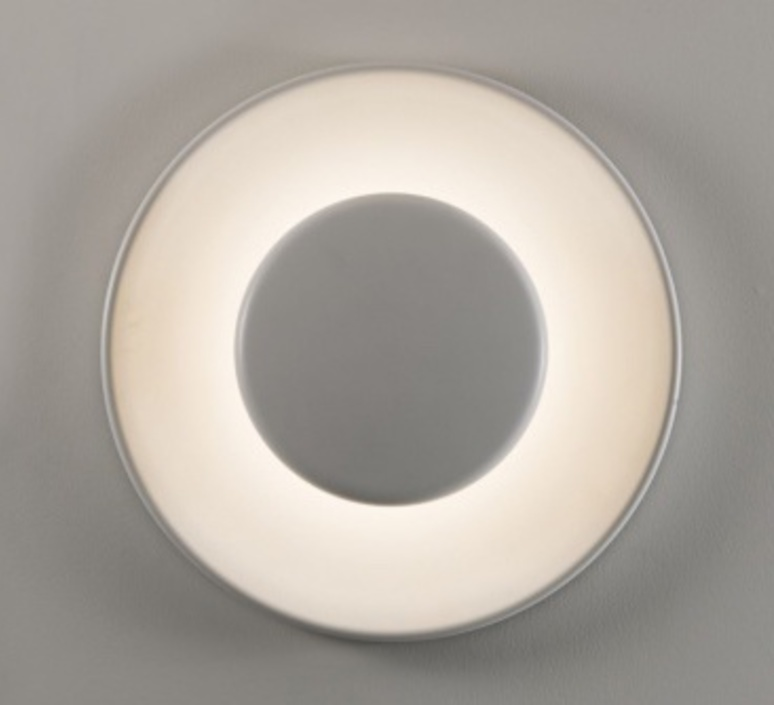 Lunanera marc sadler applique murale wall light  martinelli luce 1437 bl  design signed 43510 product