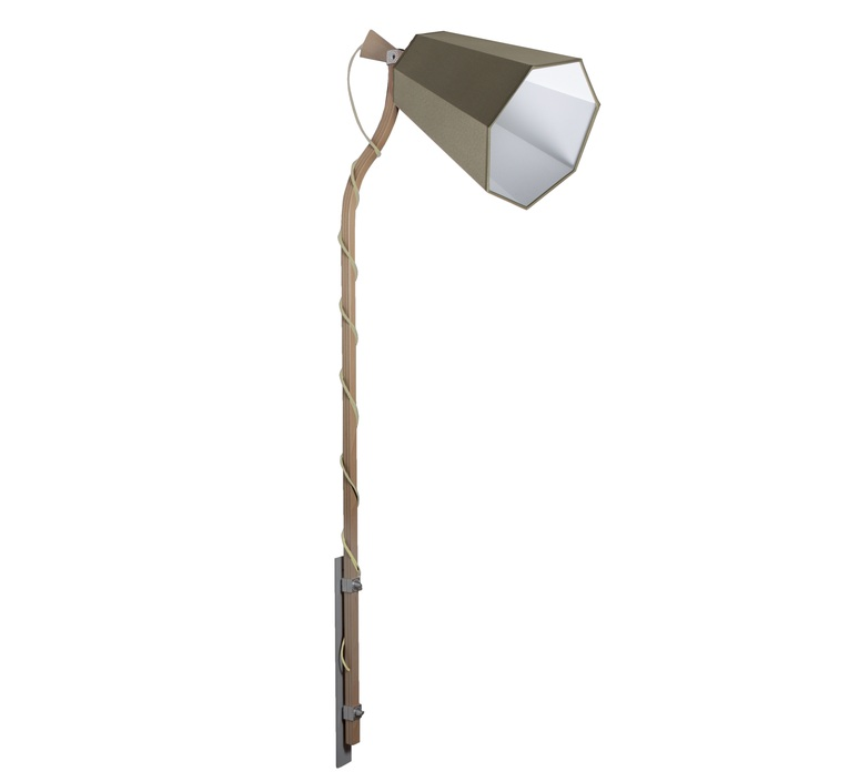 Luxiole kristian gavoille designheure gam219lkb luminaire lighting design signed 13193 product