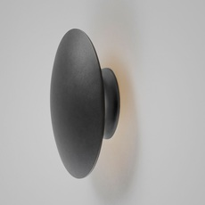 Madison w1 marie holsting applique murale wall light  light point 255006  design signed 40985 thumb