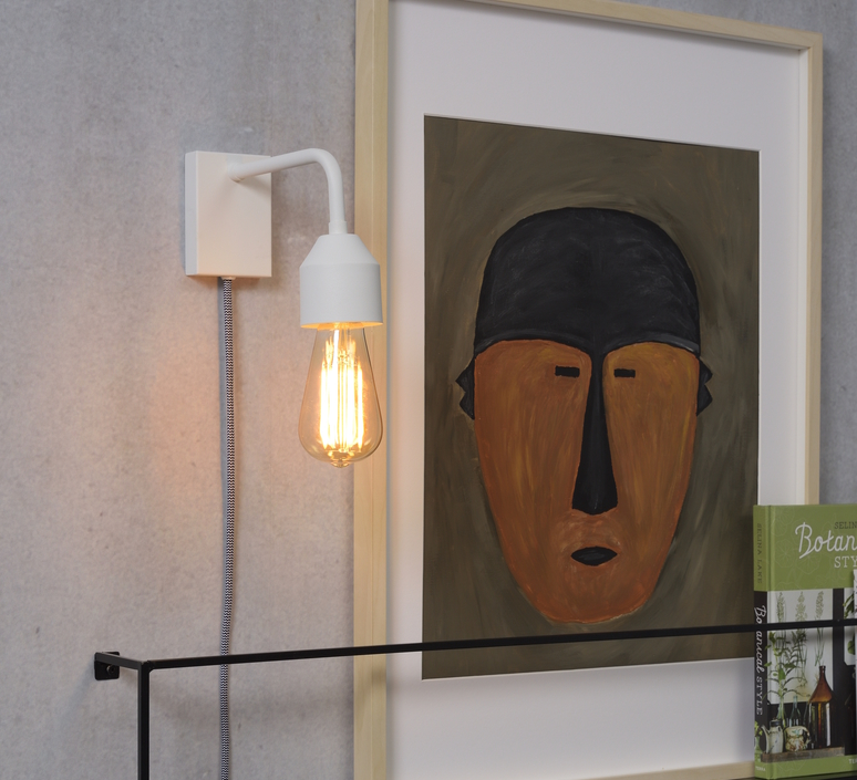 Madrid w studio it s about romi applique murale wall light  it s about romi 8716248076234  design signed 59640 product