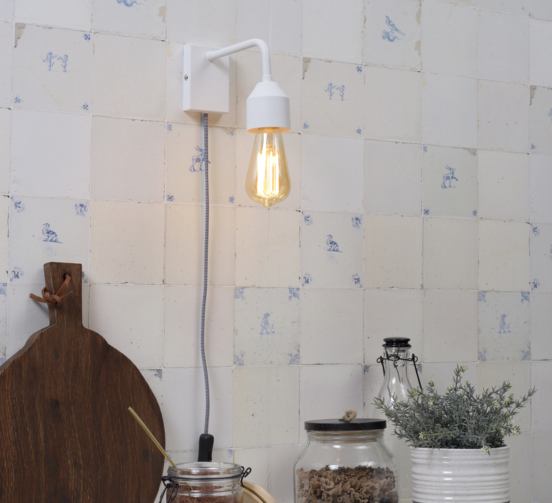 Madrid w studio it s about romi applique murale wall light  it s about romi 8716248076234  design signed 59642 product