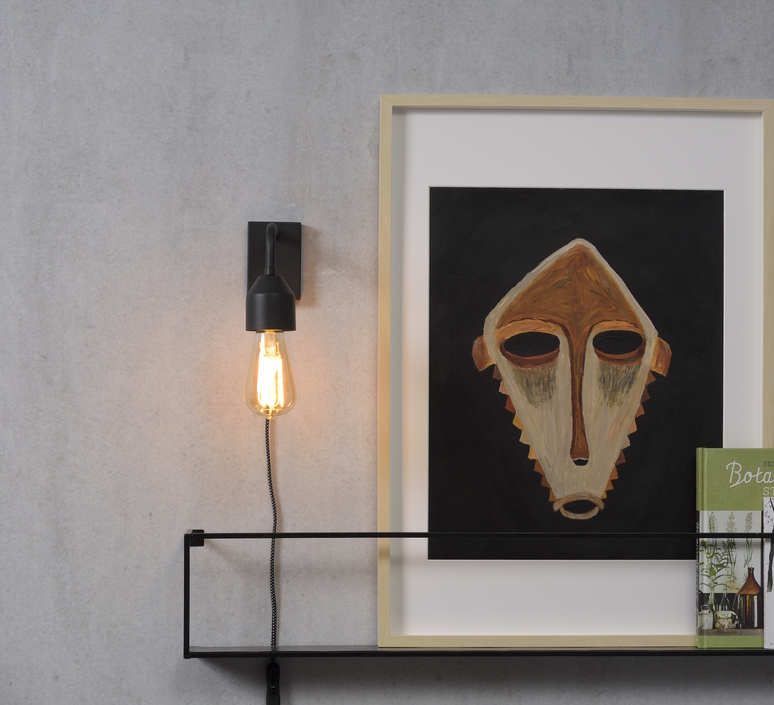 Madrid w studio it s about romi applique murale wall light  it s about romi 8716248076227  design signed 59638 product