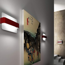 Manta enrico azzimonti zava manta applique h28cm white 9010 luminaire lighting design signed 17559 thumb