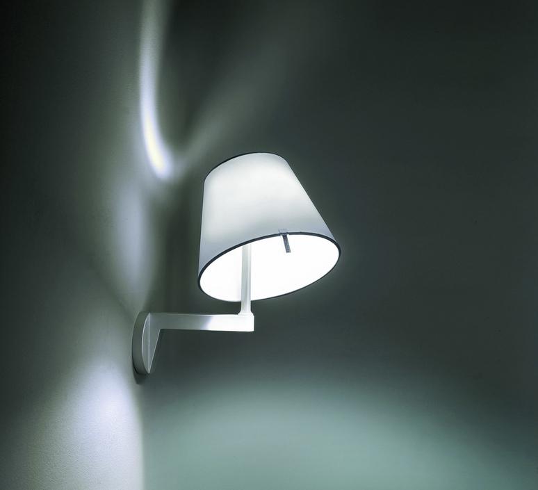 Melampo adrien gardere applique murale wall light  artemide 0721010a  design signed nedgis 78073 product