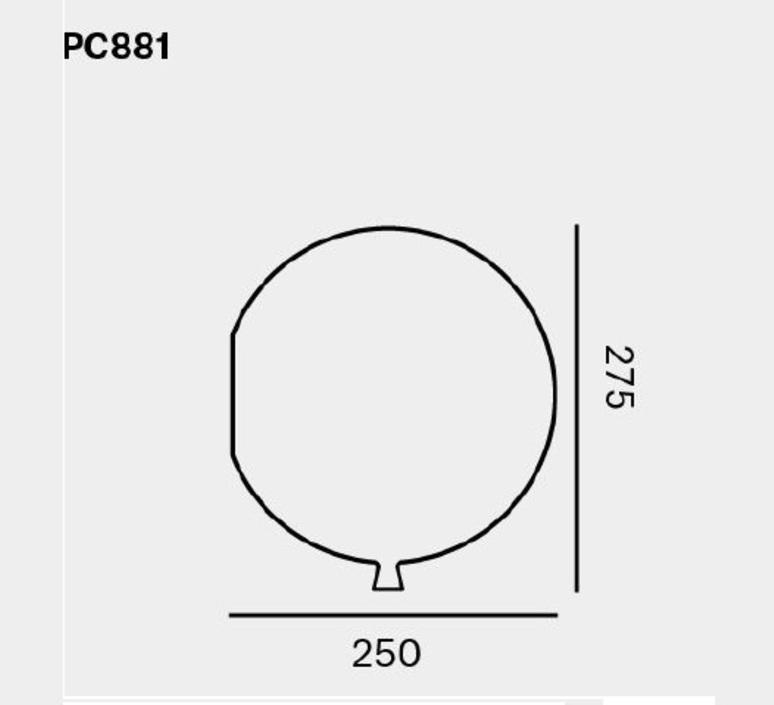 Memory mat boris klimek  applique murale wall light  brokis pc878cgc39cgsu881ccs620cee777  design signed 81496 product