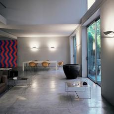 Mesmeri eric sole applique murale wall light  artemide 0918w30a  design signed 61106 thumb