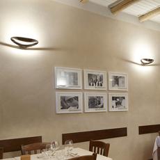 Mesmeri eric sole applique murale wall light  artemide 0918w20a  design signed 61100 thumb