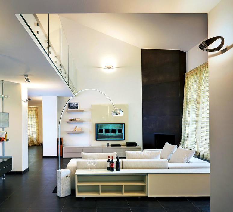 Mesmeri eric sole applique murale wall light  artemide 0918w20a  design signed 61101 product