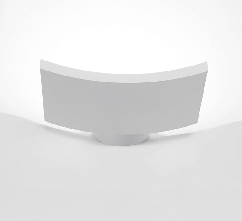 Microsurf neil poulton applique murale wall light  artemide 1646010a  design signed 60443 product