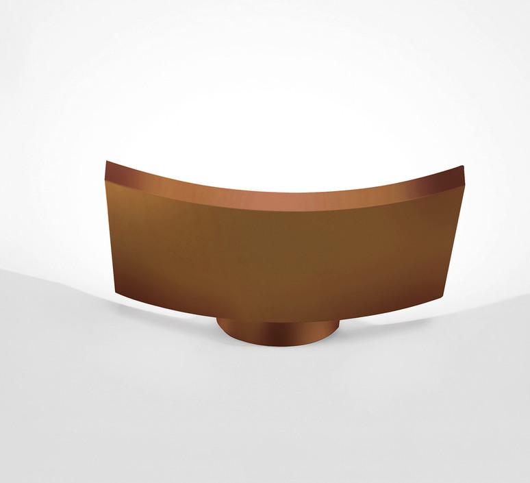 Microsurf neil poulton applique murale wall light  artemide 1646040a  design signed 60434 product