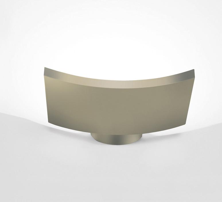 Microsurf neil poulton applique murale wall light  artemide 1646050a  design signed 60439 product
