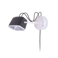 Mob  studio swabdesign applique murale wall light  swabdesign mob 14nr  design signed 44079 thumb