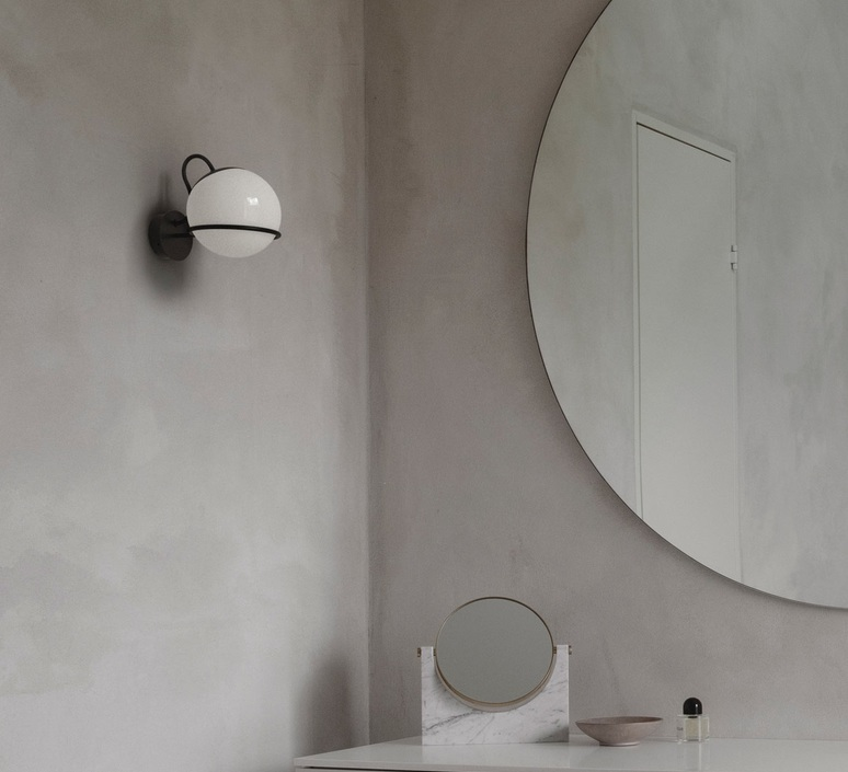Model 237 1 gino sarfatti applique murale wall light  astep t08 w3s s1b0  design signed nedgis 78742 product