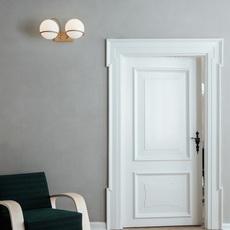 Model 237 2 gino sarfatti applique murale wall light  astep t08 w31 s2d0  design signed nedgis 78758 thumb